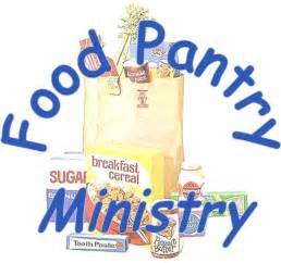 parish food pantry st s