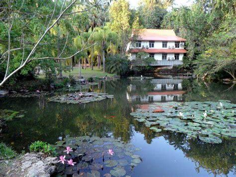 Xishuangbanna Tropical Botanical Garden Xishuangbanna Tropical Botanical Garden