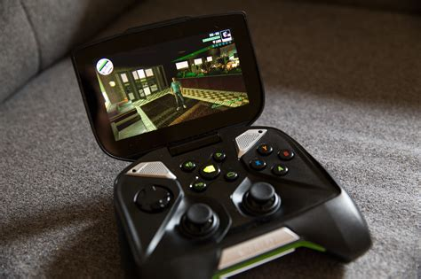 The Nvidia Shield Seemed Like A Fringe Device, But It's Actually A ... C.a.t.s