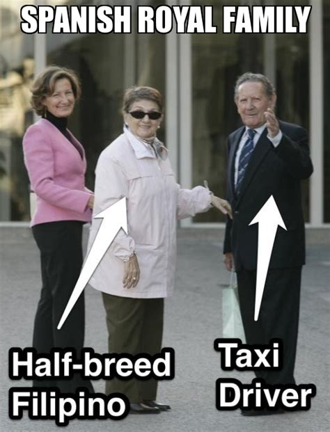 Royal Family Memes - spanish royal family weknowmemes generator