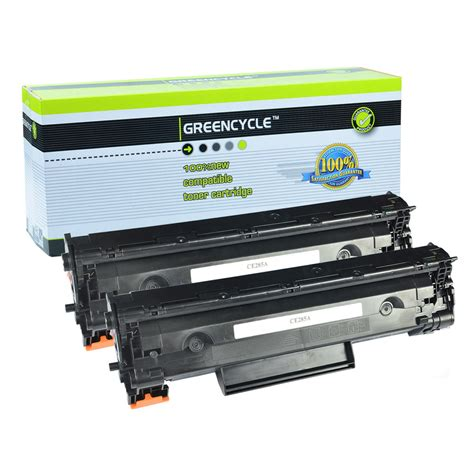 Toner Laserjet 85a 2pk ce285a 85a toner cartridge for hp 85a laserjet pro
