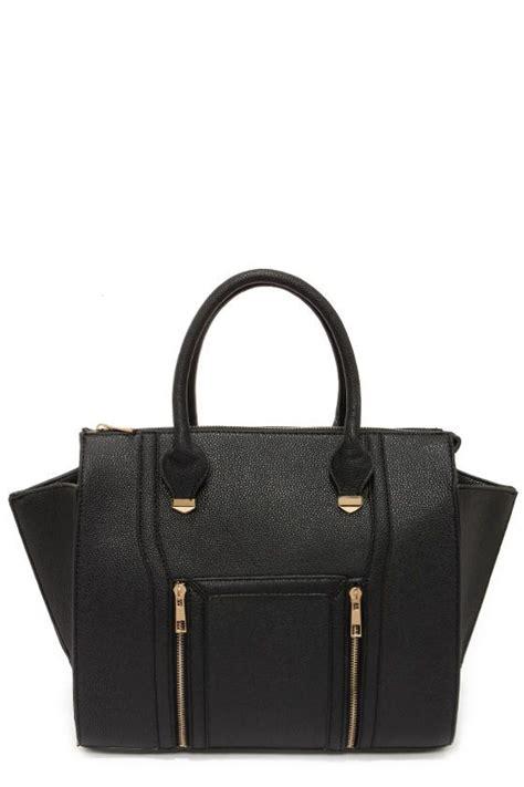 Handbag Black wing black handbag