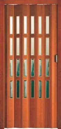 porte a soffietto in legno e vetro oltre 25 fantastiche idee su porte di vetro su