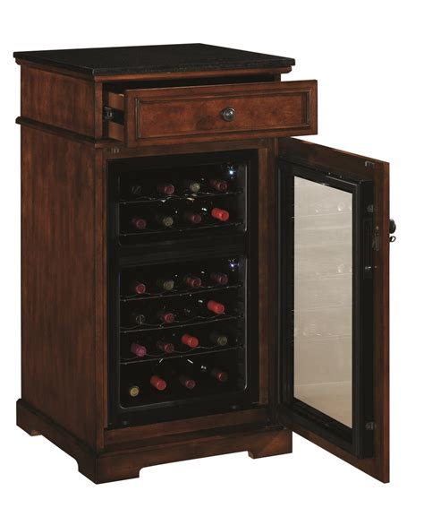 costco wine cabinet granite top 24 bottle tresanti dual zone wood wine cooler