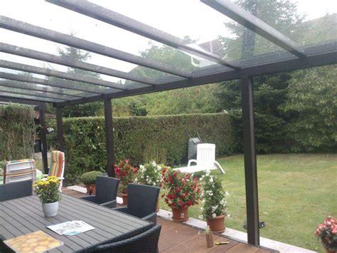 dach carport zadaszenie tarasu carport dach szklany pergola zdjęcie
