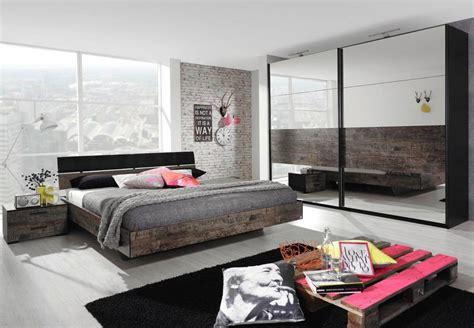 schlafzimmer komplett reduziert stardust komplett schlafzimmer 180 schrank spiegel