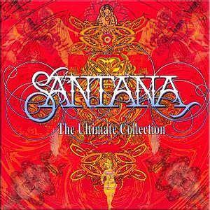 best santana album santana the ultimate collection 2cd reviews