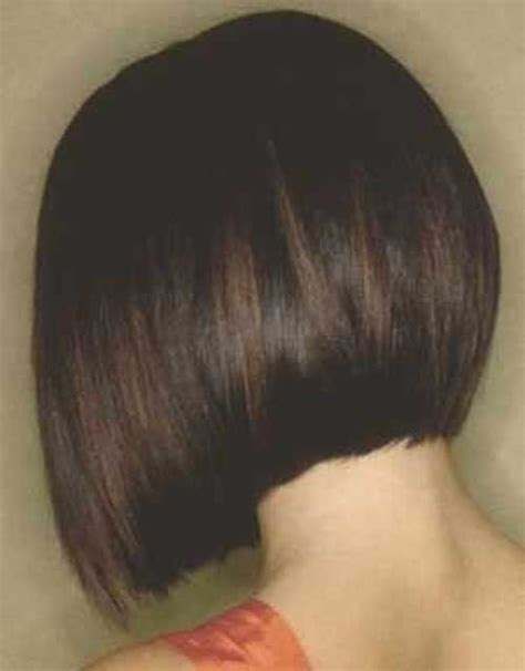 short bob hairstyles back view 20 pretty bob hairstyles for short hair popular haircuts
