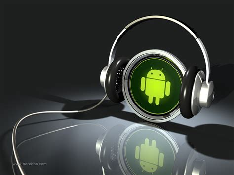 Headphone Android Android Norebbo