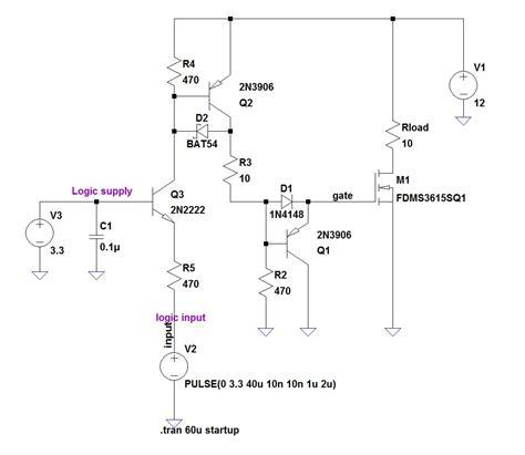 bjt transistor questions bjt totem pole questions page 2
