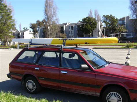 1992 subaru loyale sedan 1992 subaru loyale 4 dr std 4wd wagon easy to load exterior
