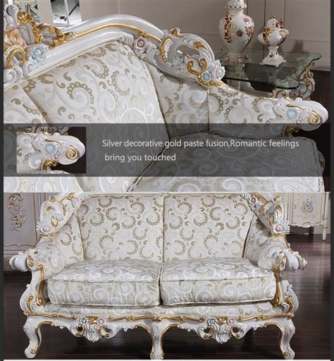 Provincial Couches by Provincial Furniture High End Classic Furniture