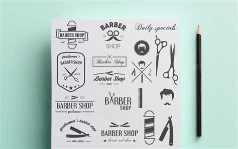 Free Barber Shop Gift Certificate Template Rk Rslsm Vmk 187 Designtube Creative Design Content Barber Shop Gift Certificate Template