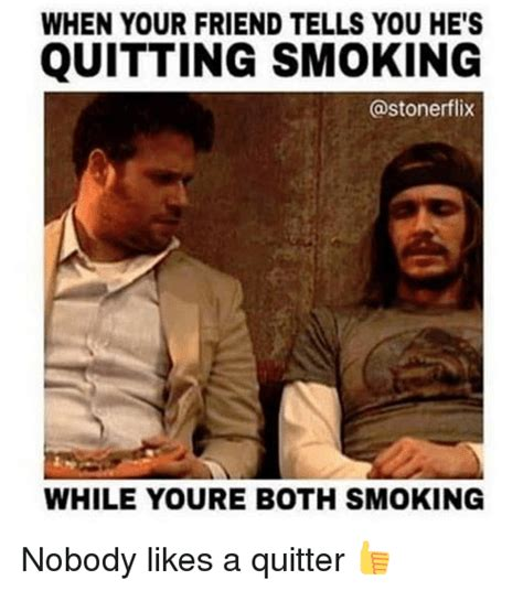 Stop Smoking Memes - 25 best memes about quitting smoking quitting smoking memes