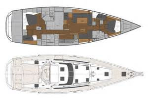 Mc Interior Design The Amel 64 A Classic Improvement
