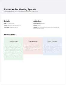 how to create a meeting agenda template xtensio how to create a meeting agenda