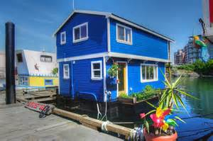 Small Houses For Sale Vic Fishermans Wharf Bc Float Homes For Sale