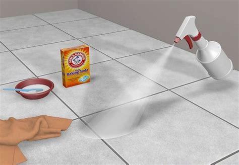Nettoyage Sol Carrelage by Astuces Pour Nettoyer Les Joints De Carrelage Sol