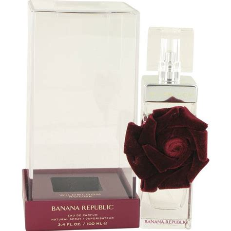Banana Republic Wildbloom banana republic wildbloom perfume for by