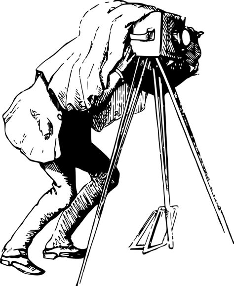 photographer clipart clipart vintage photography