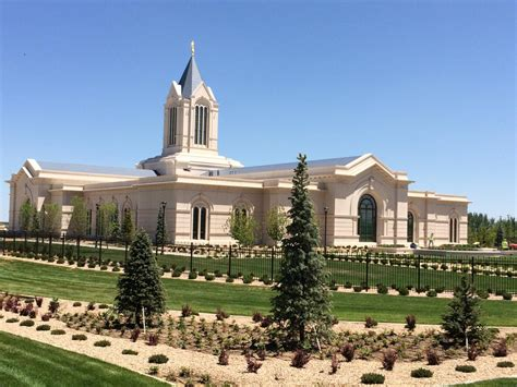 day care fort collins fort collins colorado lds mormon temple construction photographs