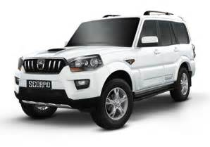 scorpio color mahindra scorpio colours apps directories