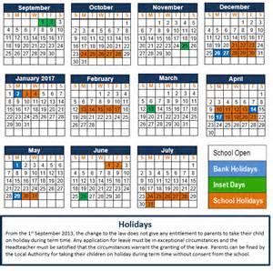 Davidson County Schools Calendar Metro Nashville 2016 2017 Calendar Calendar Template 2016
