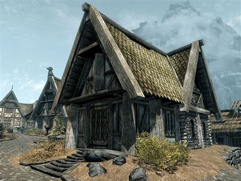 buying a house in skyrim buying a home in riften skyrim