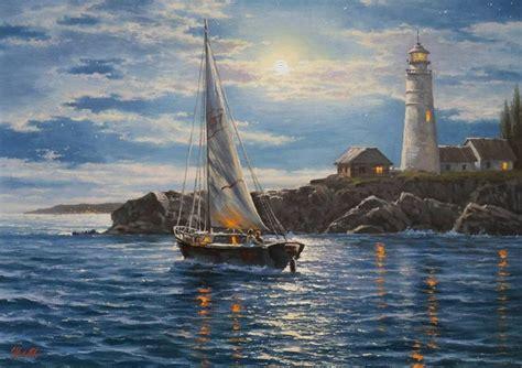 cuadros de veleros im 225 genes arte pinturas pinturas de veleros lienzos al 243 leo