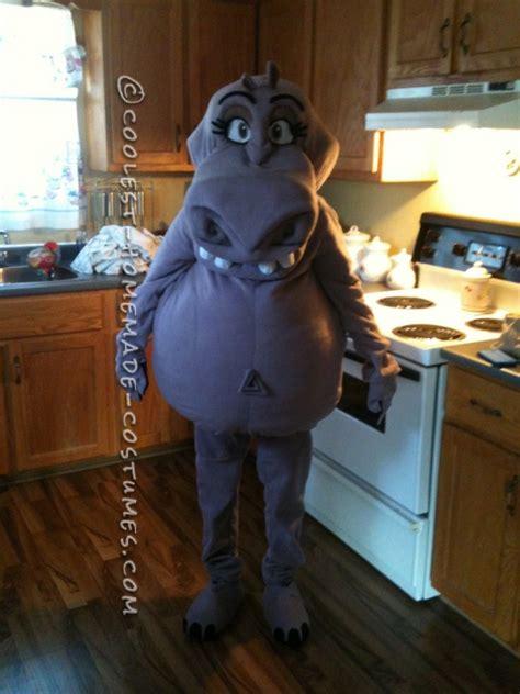 Gloria Dress Sg coolest gloria the hippo costume