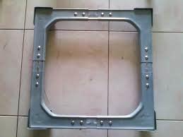 Alas Kulkas Bisa Disesuaikan Dengan Ukurannya alas kulkas mesin cuci lemari kabinet dengan bahan kuat
