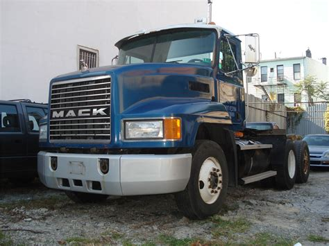 used mack trucks fairly used mack trucks autos nigeria