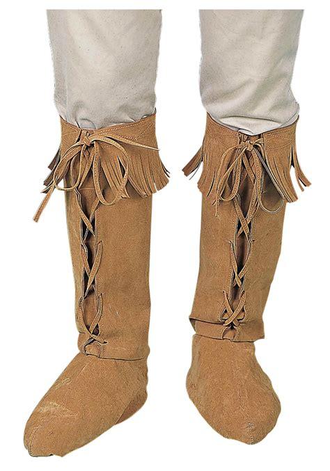 boot tops american fringe boot tops