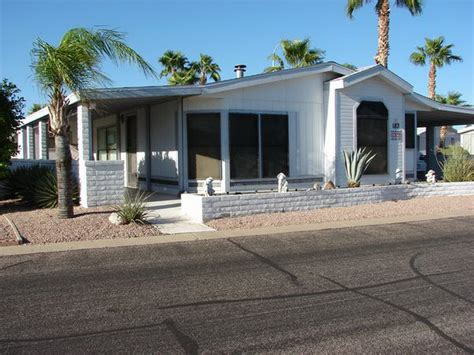 and upgraded mobile home for sale apache junction 440027