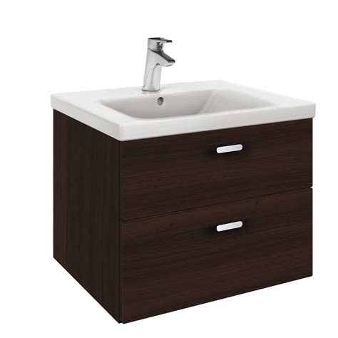 Basins And Vanities by Product Details E6514 600mm Wall Mounted Vanity Basin
