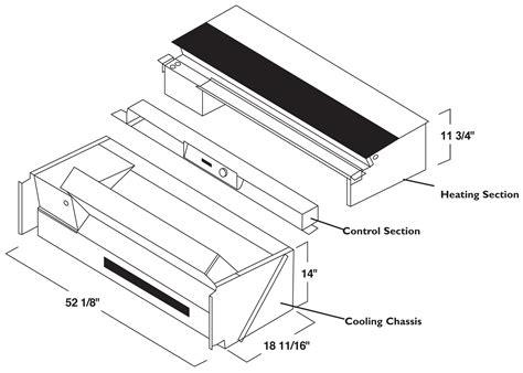 kenmore window air conditioner wiring diagram window ac