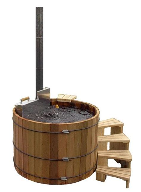 barrel bathtub 80 best images about wood fired hot tubs on pinterest water heating contemporary