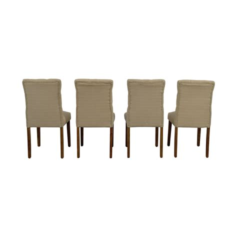 brookline tufted dining chair 67 target target brookline threshold tufted dining chairs chairs