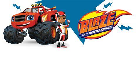 geek daddy race car drivers return blaze amp monster machines guest voices