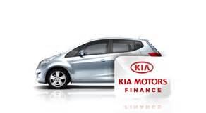 Kia Financial Services Les Services Kia Kia Motors