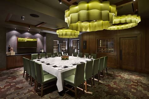 restaurants in dc with private dining rooms national room del frisco s steakhouse washington dc