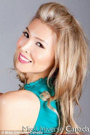 jenna talackova: transgender beauty queen kicked out of