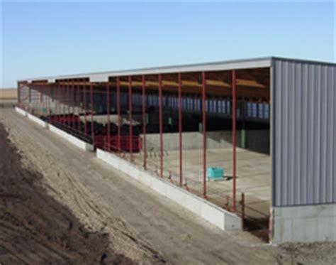 beef barns | monoslope cattle barns | lester buildings