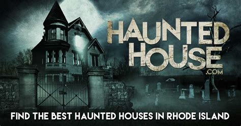 haunted houses in ri haunted houses in rhode island find rhode island haunted houses attractions