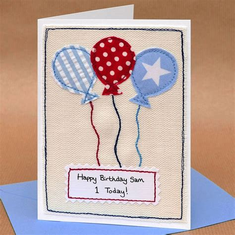 Childrens Handmade Birthday Cards - 78 best ideas about boy birthday cards on
