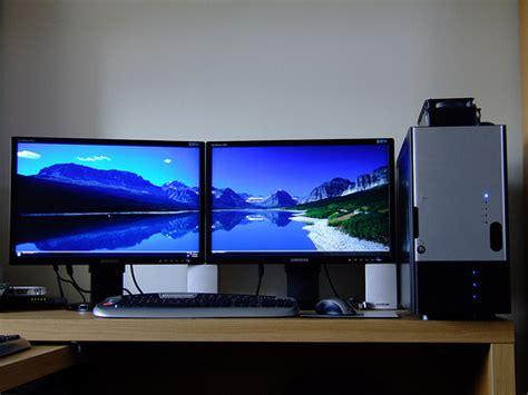 2 schreibtische nebeneinander faq der ideale office pc computerbase forum