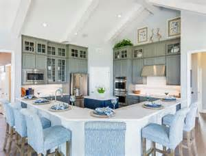 l shaped island in kitchen 1000 ideas about l shaped kitchen designs on