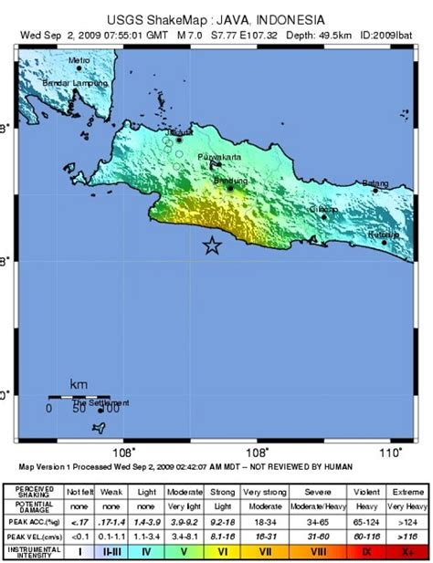 earthquake just now in indonesia jakarta indonesia shaken but unscathed by magnitude 7 0