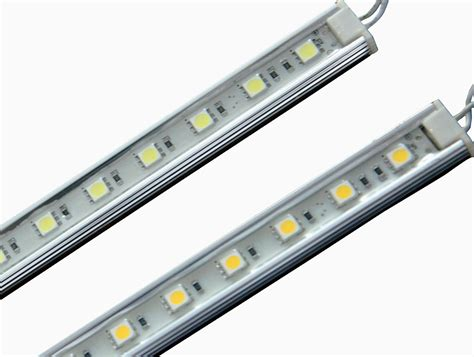 China Led Rigid Strip Light China Rigid Led Strip Light Lighting Strips Led