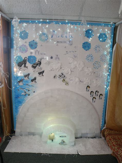 the arctic classroom display photo photo gallery sparklebox